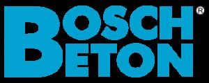 logo bosch beton