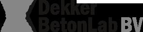 dekker-betonlab-bv
